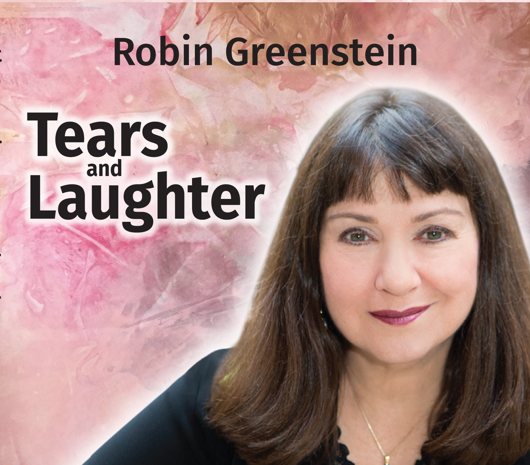 Tears And Laughter CD cover image
